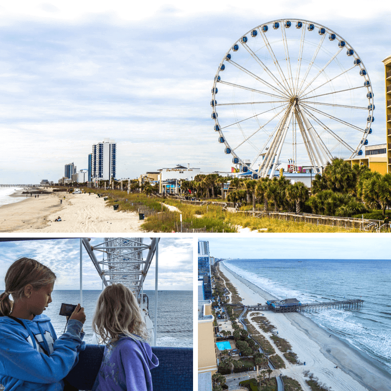 16 Fun Things To Do In Myrtle Beach