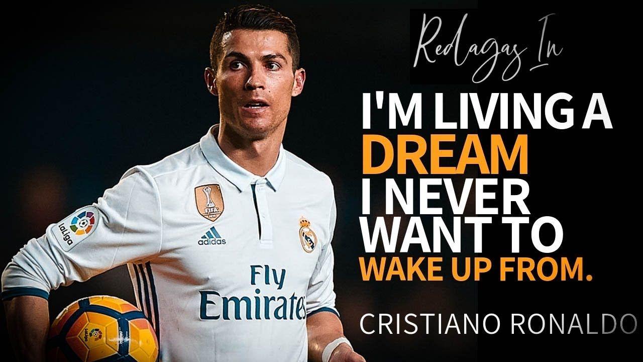 Ronaldo Motivational Video Ronaldo Quotes Cr7 Quotes Cristiano Ronaldo Quotes