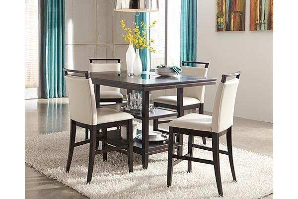 28+ Signature design by ashley trishelle counter height dining table Top