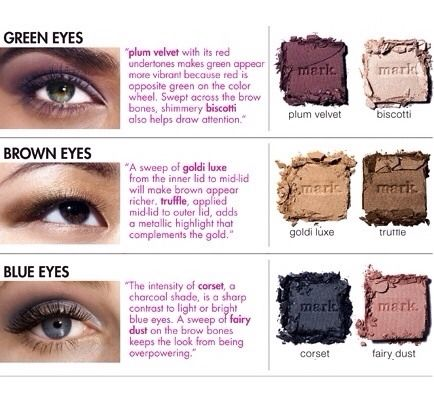 How To Enhance Your Eye Color In The Best Possible Way Makeup
