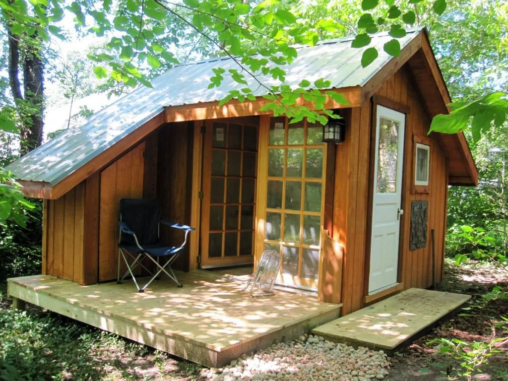 Best Garden Shed Ideas All In One Home