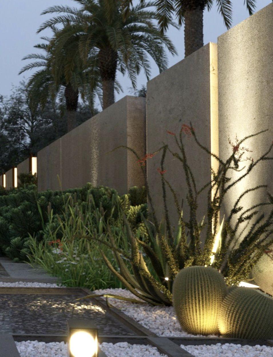 Architecture Landscape Gmi Studio Architects Landscape Architect Architecture