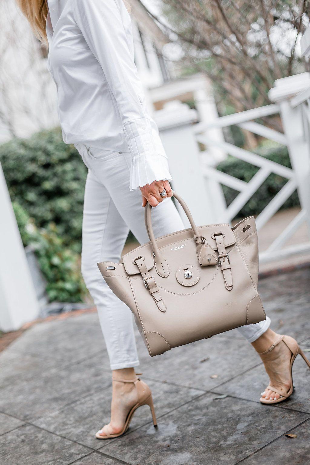 How To Get A Designer Handbag For A Fraction Of The Original Price Designer Bags For Less Dallas Fashion Dallas Fashion Blogger