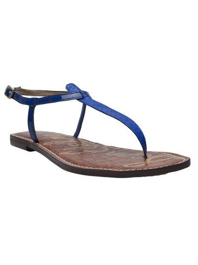 SAM EDELMAN - Gigi sandal