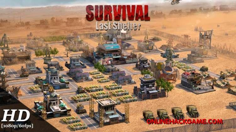 Last Shelter Survival Hack Cheats Unlimited Diamonds Survival