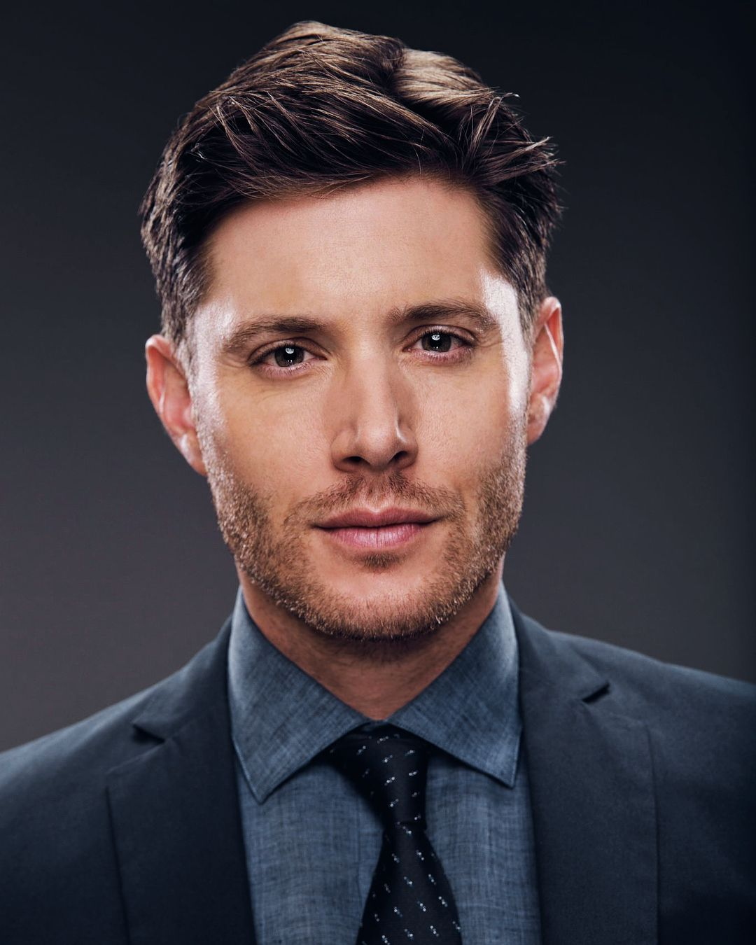 Dean Winchester Haircut Back Topsimages