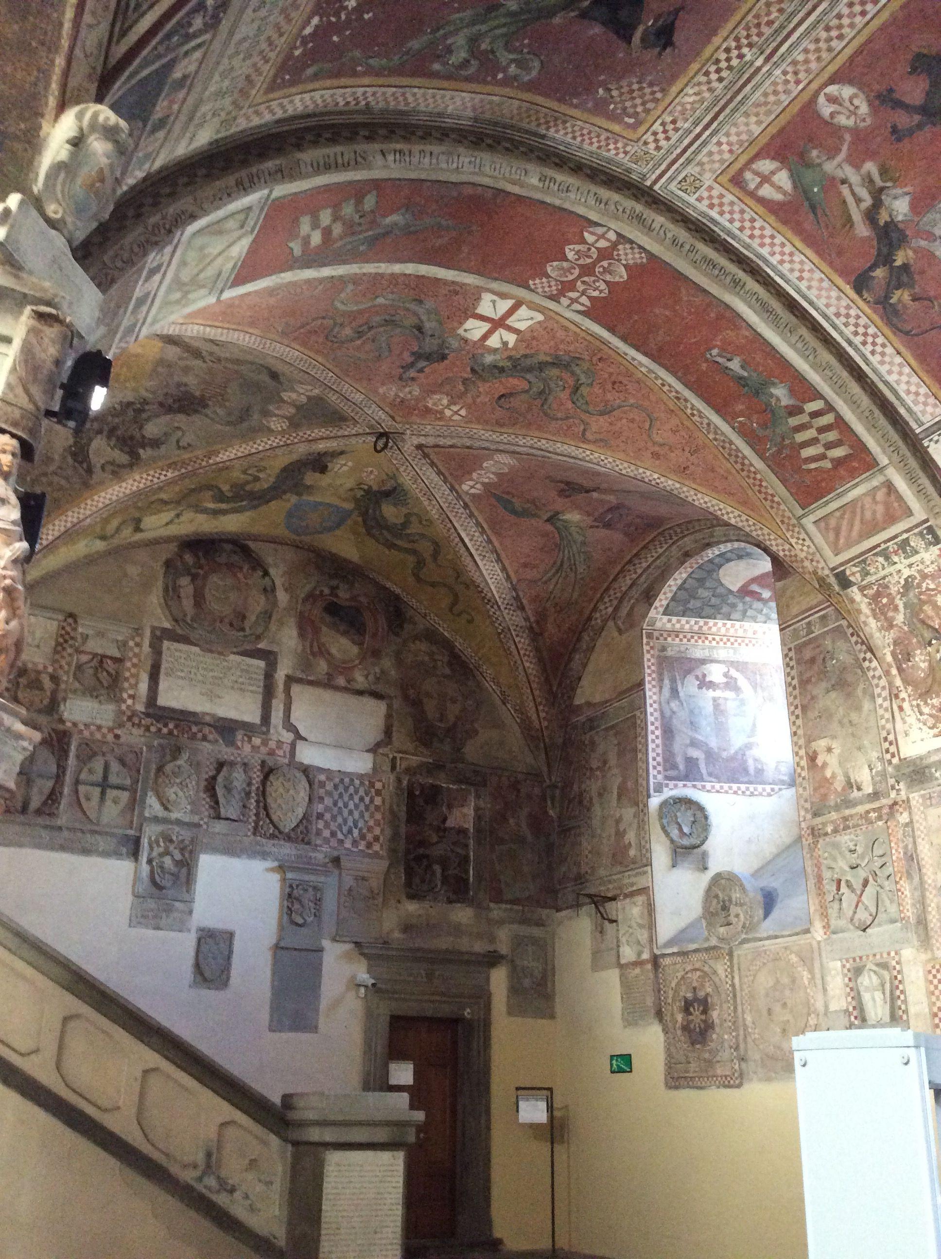 Tribunale Pistoia
