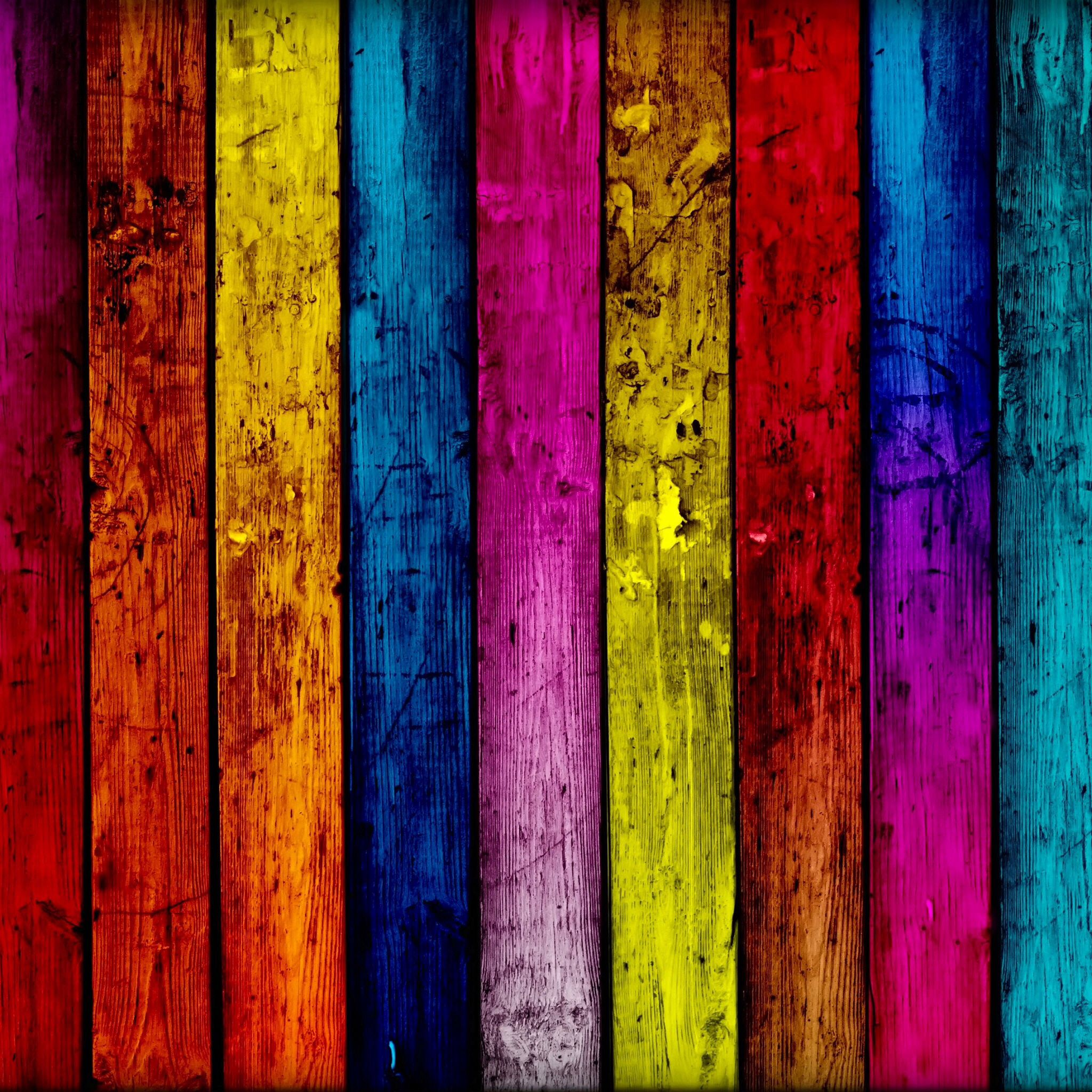 Colorful Iphone Wallpaper: Colorful Wall