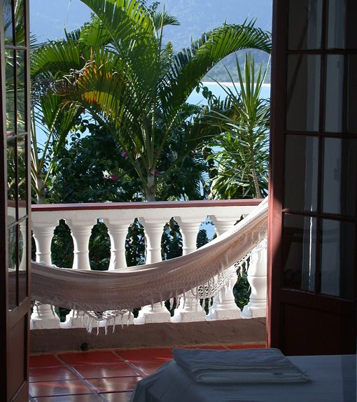 Simple Luxury Small Hotel Charming Pousada Paraty Brazil