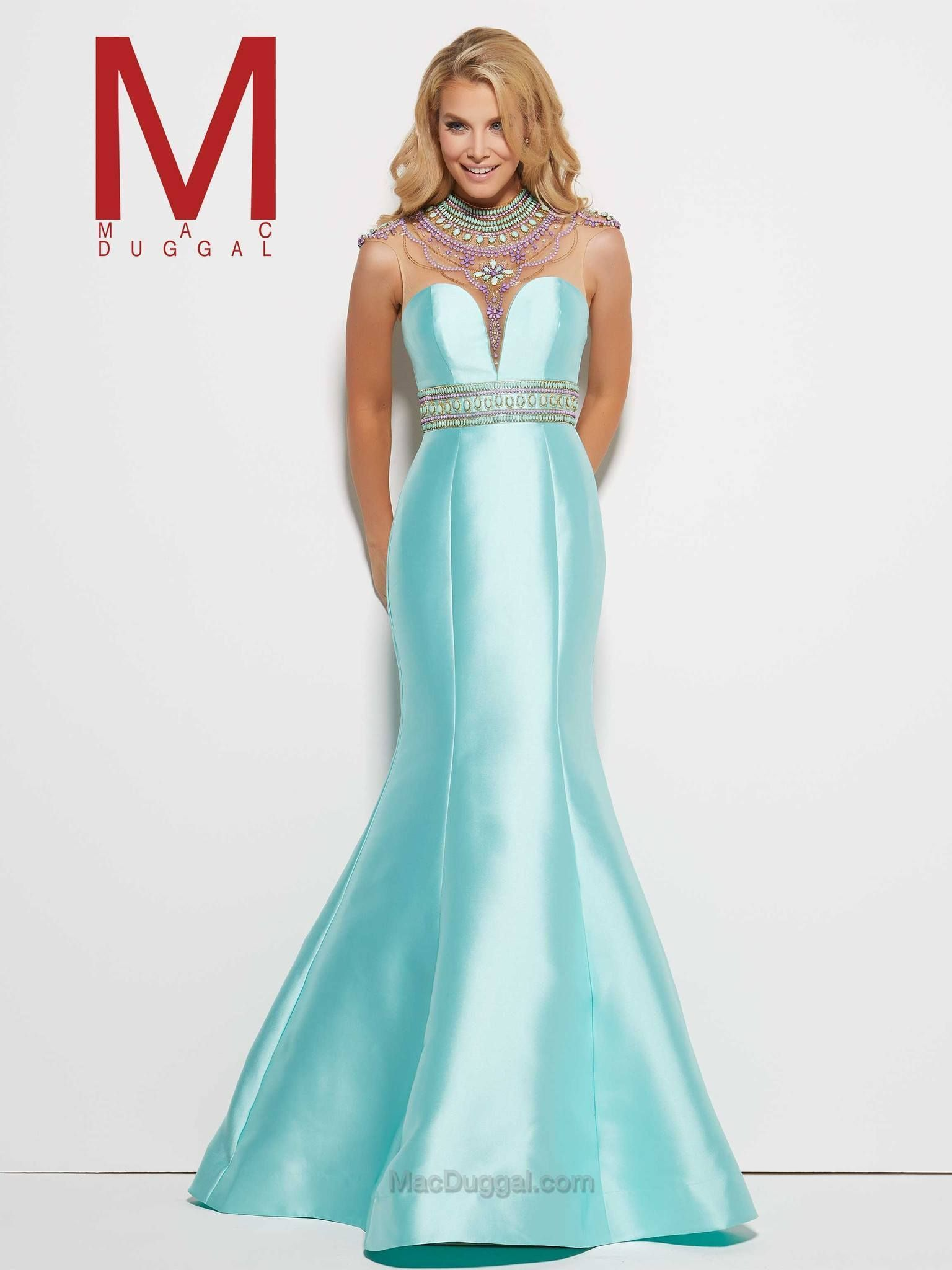 Mac Duggal 62341 | Products | Pinterest | Products