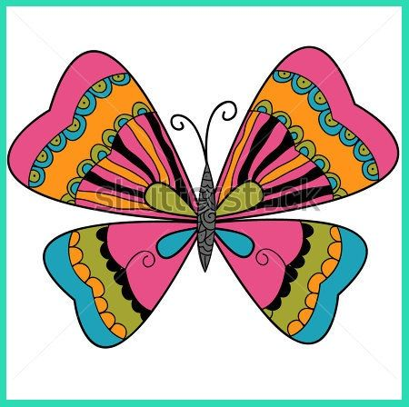 Say Ciao Bambino Farfallina Little Butterfly Song I Made A Small