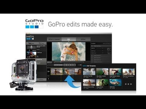 Gopro studio and gopro edit templates overview youtube my gopro studio and gopro edit templates overview youtube pronofoot35fo Images