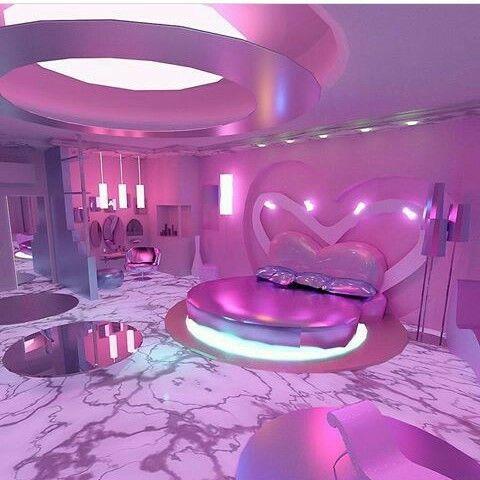 Epingle Par Jahmelia Evans Sur My Future House Piece Fluo