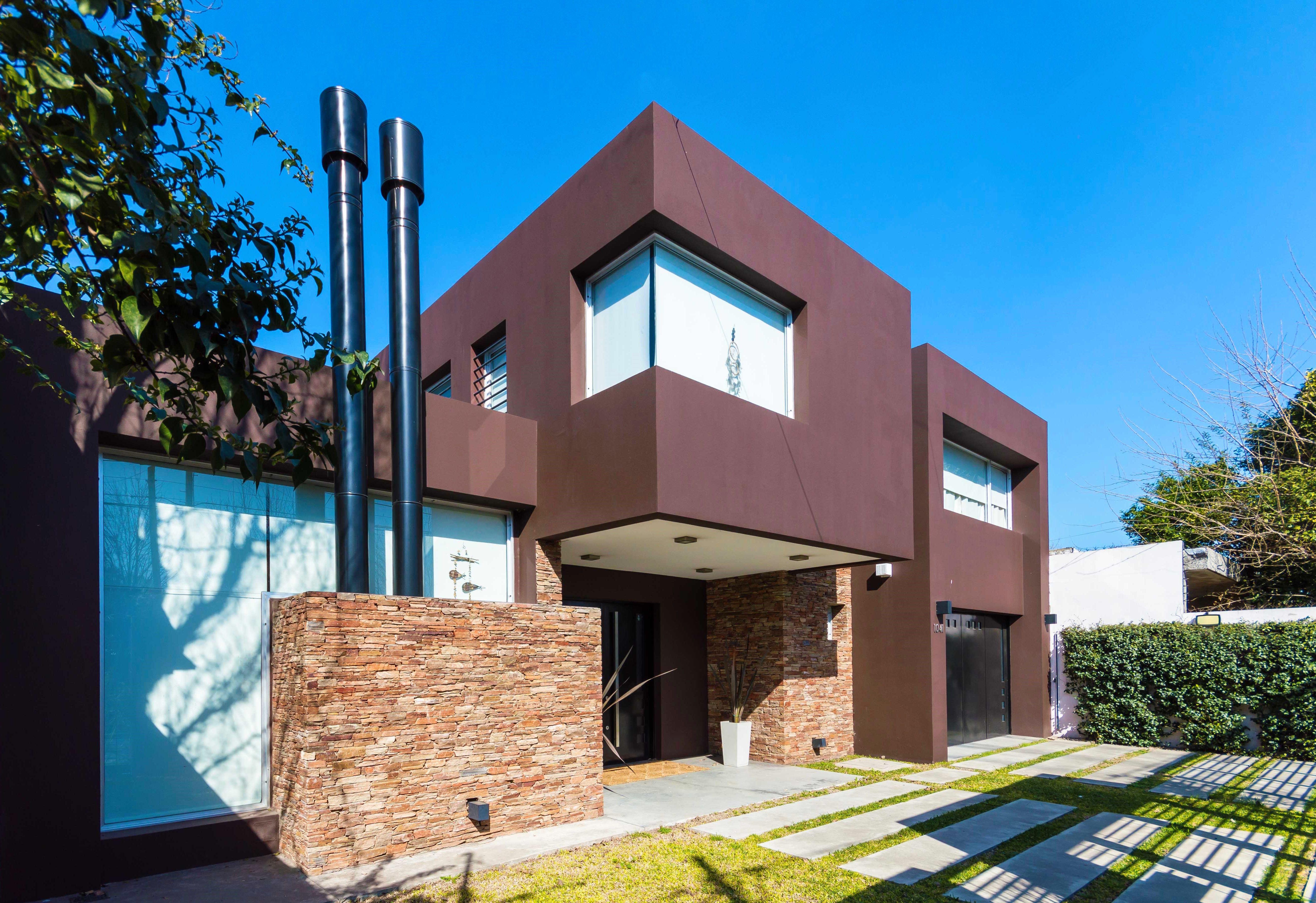 casa minimalista en venta diseo moderno pappacena carbone propiedades