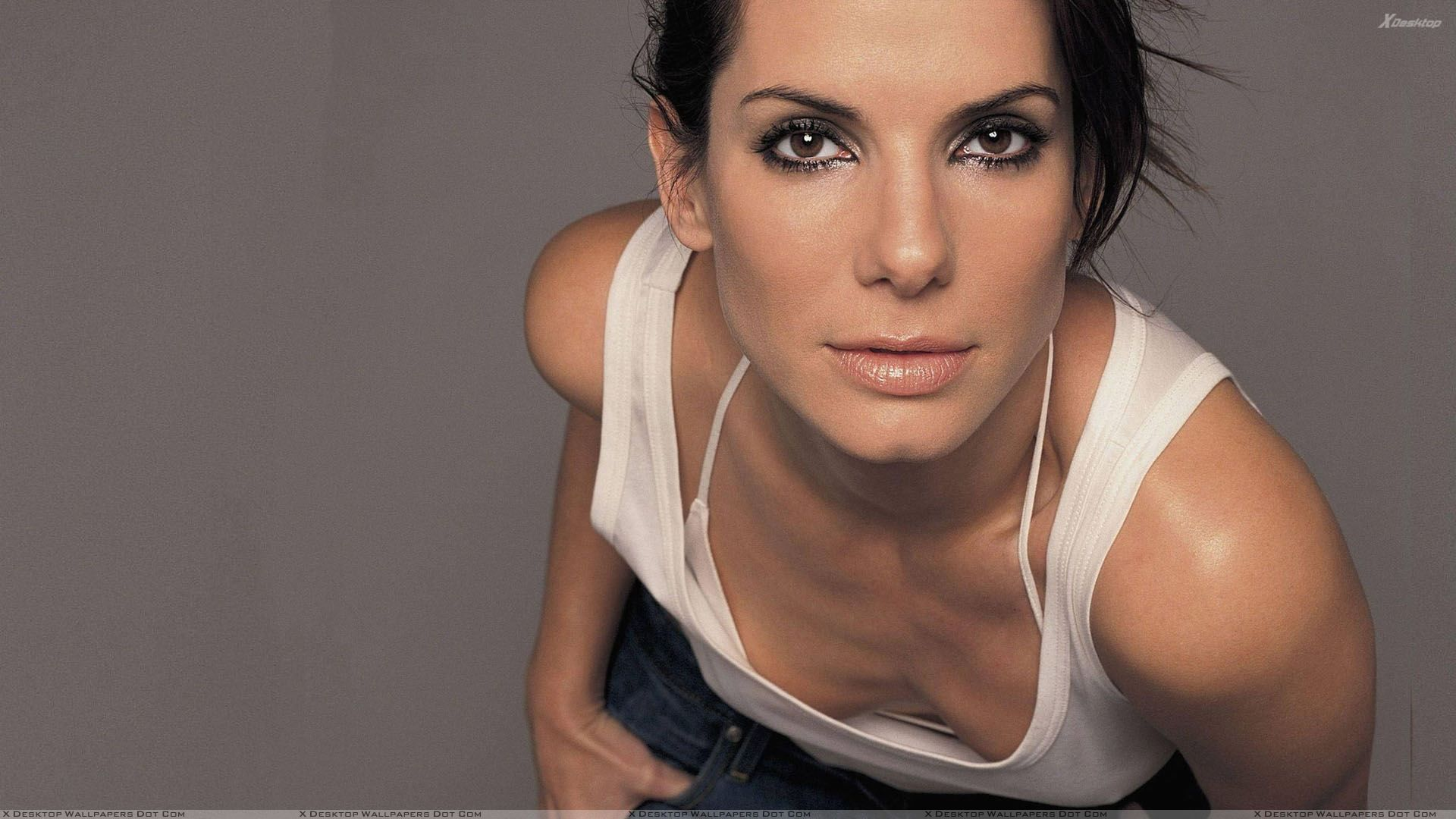 Sandra Bullock Exclusives Unseen Picture | Kickass Ladies ...