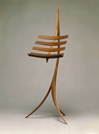 Resultado de imagem para wooden music stand