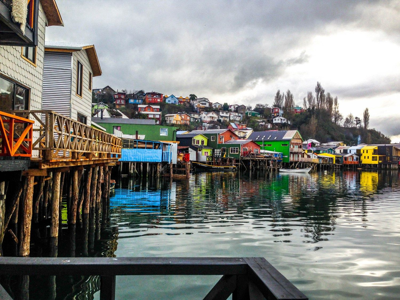 Visit Chiloe