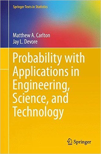 Probability with applications in engineering science and probability with applications in engineering science and technology pdf books library land fandeluxe Choice Image