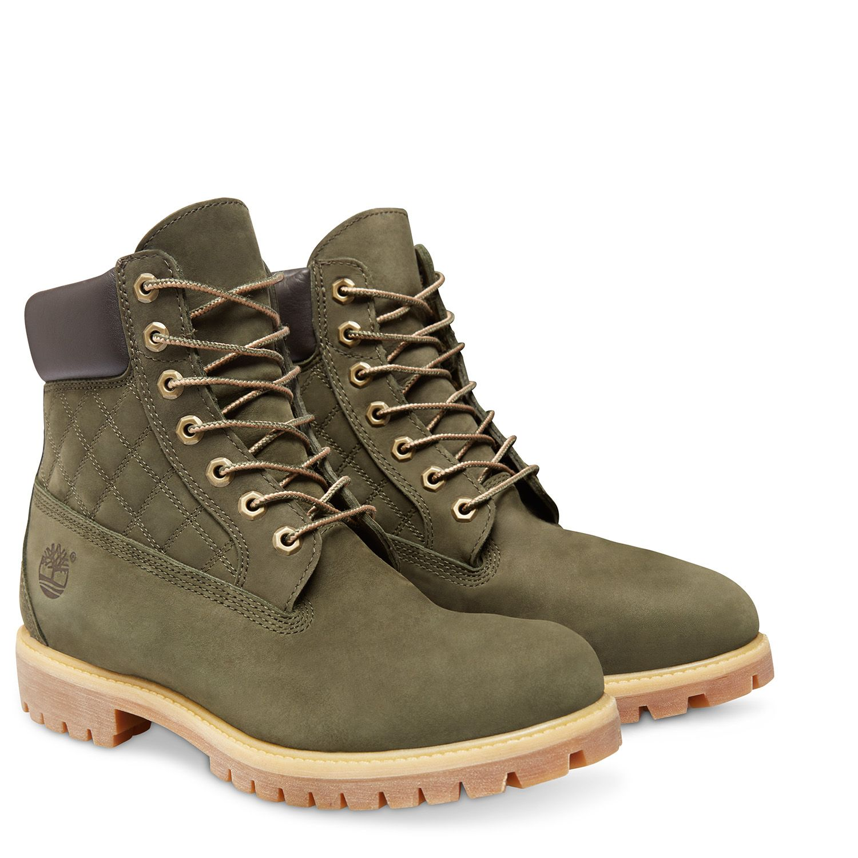 Timberland - Timberland® Icon 6-Inch Premium Boot Heren   WISHLIST ... : timberland quilted boots - Adamdwight.com