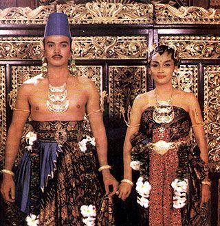 Pin By Widya Arifianti On Pakaian Adat Pinterest Yogyakarta