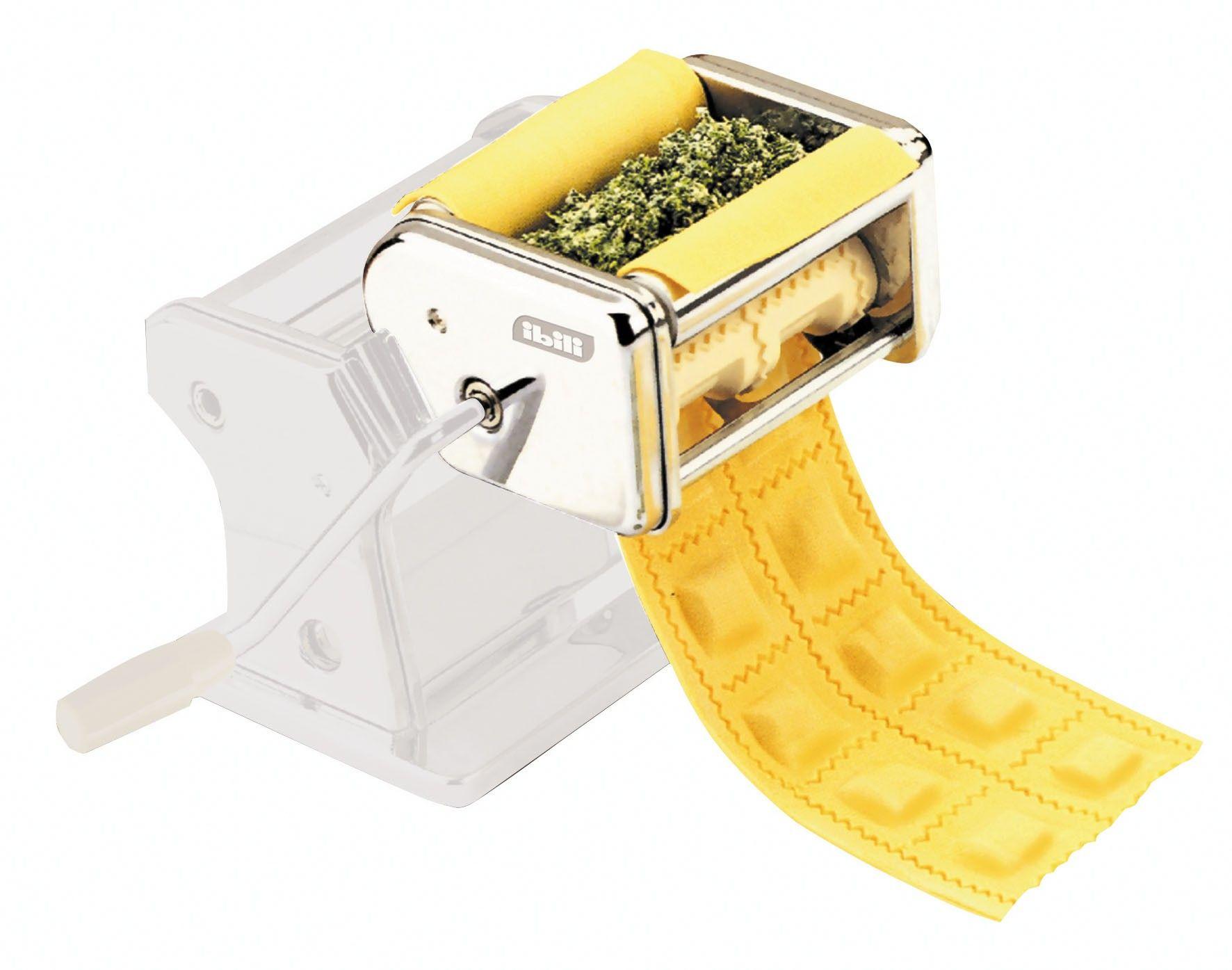 Utensilios para elaborar raviolis caseros utensilios for Productos de menaje
