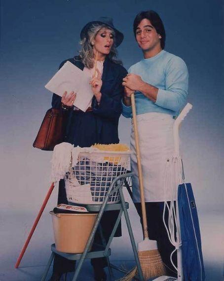 Who's the Boss? - Tony Micelli and Angela Bower