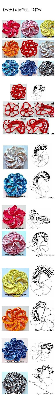 Patrones   Crochet   Pinterest   Patrones, Patrón de ganchillo y ...
