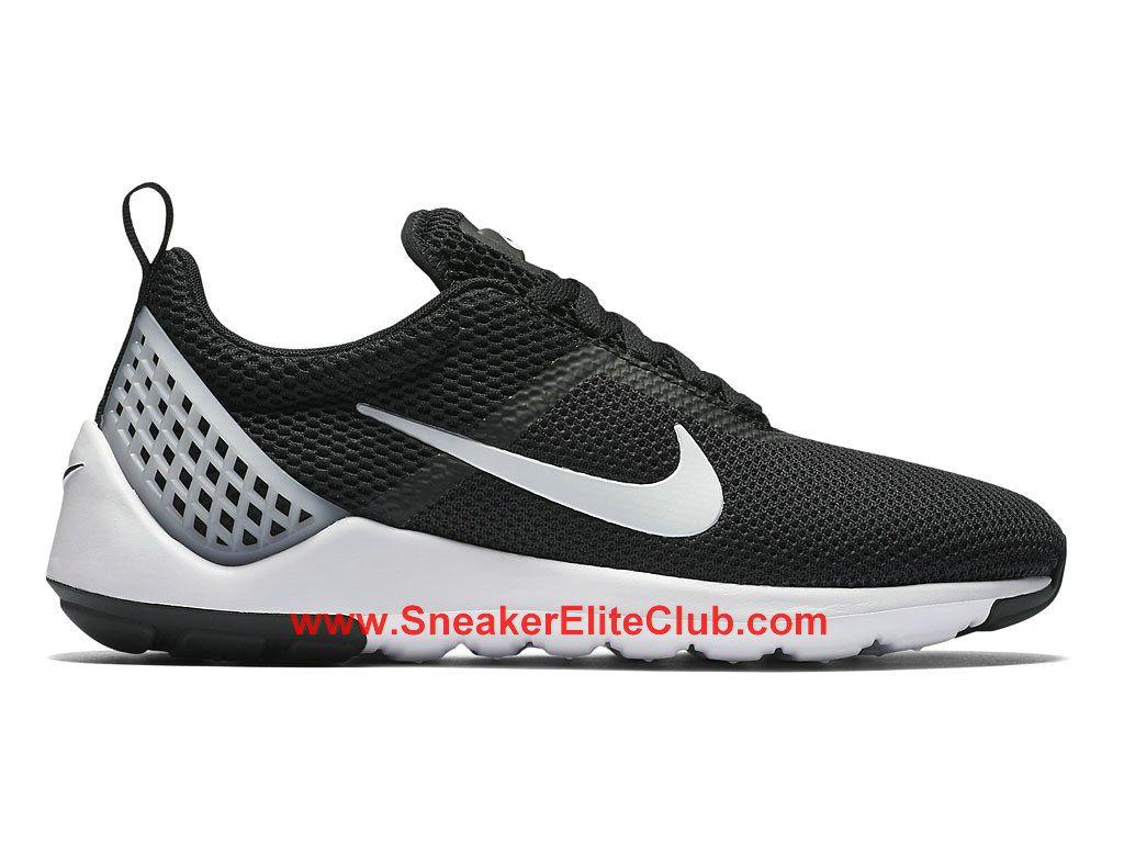 Nike Lunarestoa 2 Essential Homme Noir Blanc 811372 010 1603232087