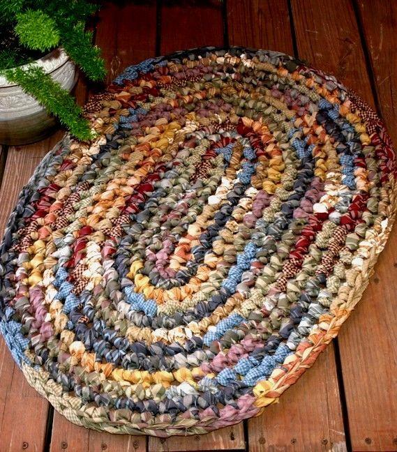 Rag Rug Fabric Bundles Fabric Strips Rag Rugs For Sale Rag Rug Rag Rug Tutorial
