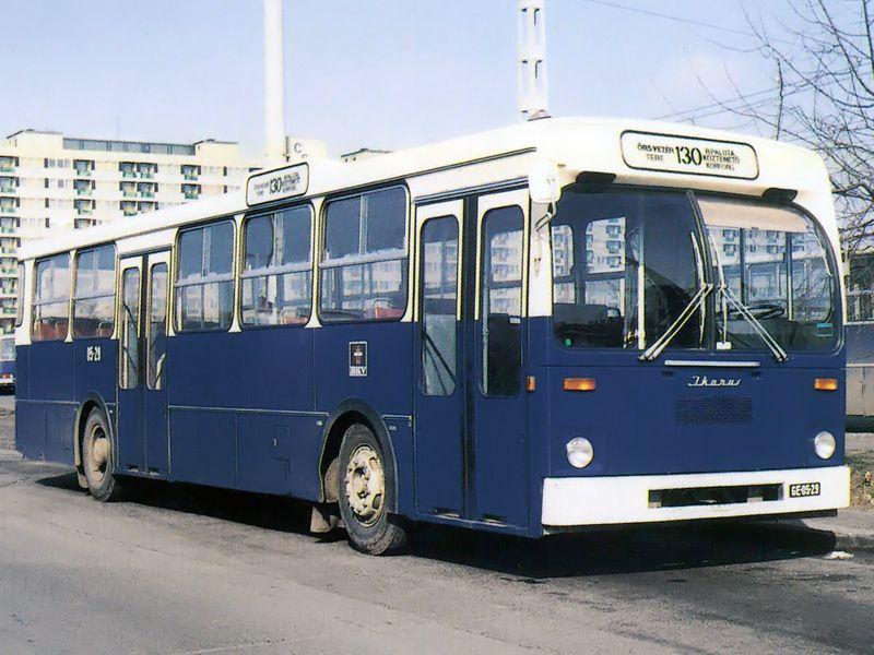 '1977 Ikarus 190.03