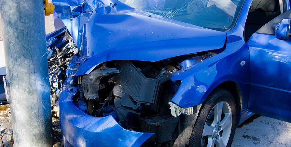 Cash for junk cars cash for unwanted cars car accident