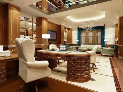 executive office design ideas executiveofficedesigns oficina