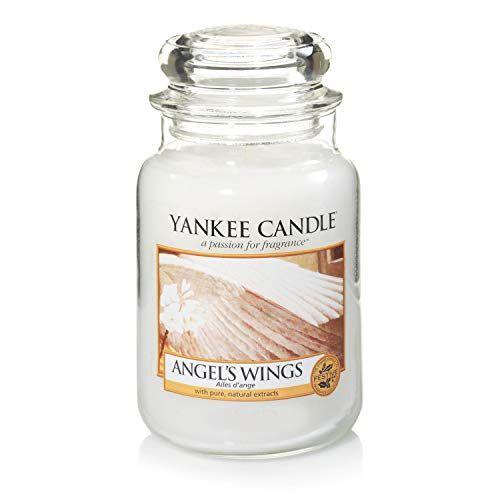 Angel/'s Wings ** ** Yankee Candle Wax Tart