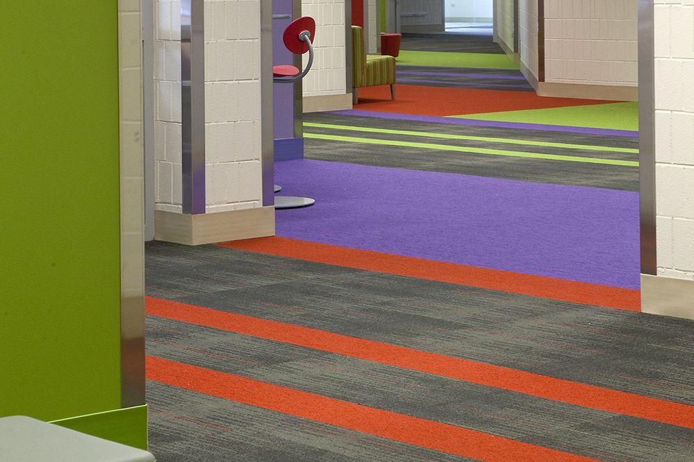 College Of Dupage Mac Building Carpet Installation Carpet Tiles Installation Design
