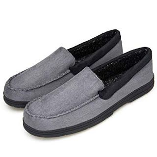 7faab163efd 60% off Men s and Women s Memory Foam House Slippers    --- Click ...