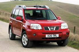 2005 Nissan X Trail Best Compact 4x4 In The What Car Pictures Photos Wallpapers Top Speed Nissan Car Pictures Car