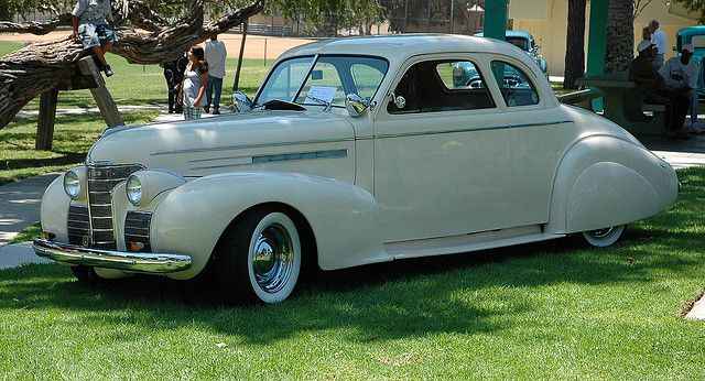 1939 Oldsmobile Coupe Oldsmobile Classic Cars Best American Cars