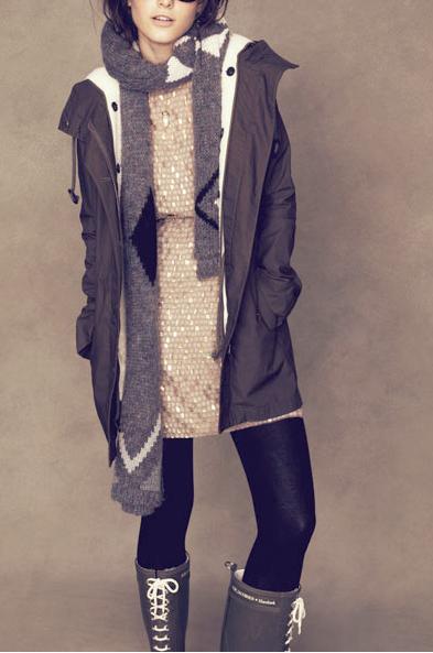 #fashion #style #streetfashion #scarf
