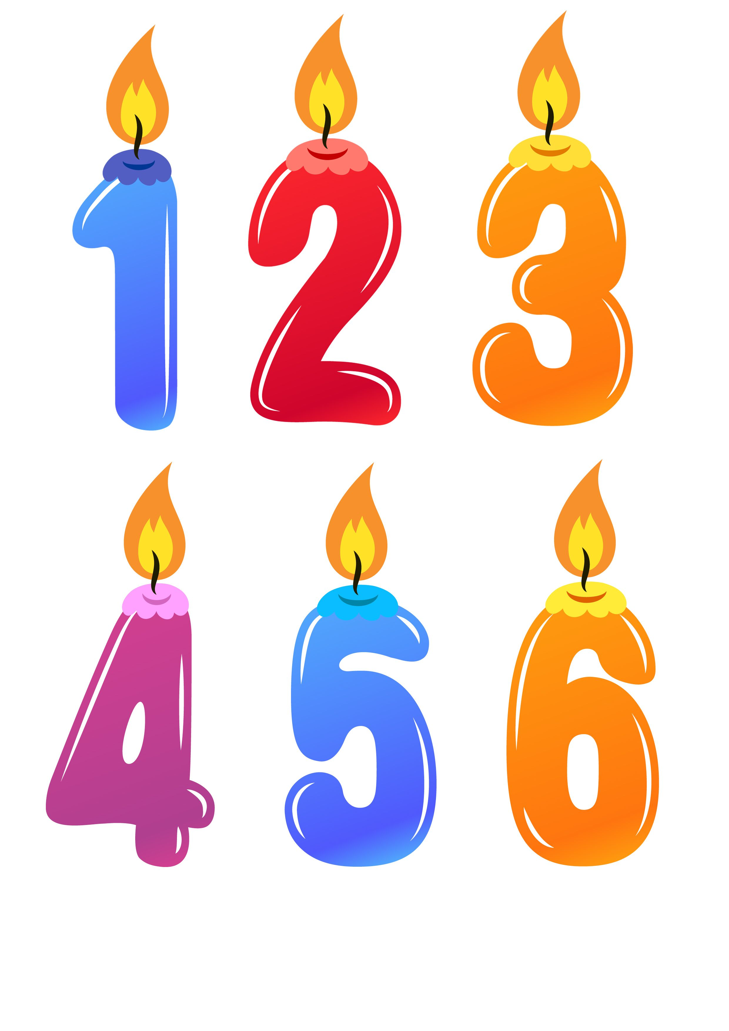 Pin de beatriz samblas en CARTELES | Pinterest | Números, Cumpleaños ...