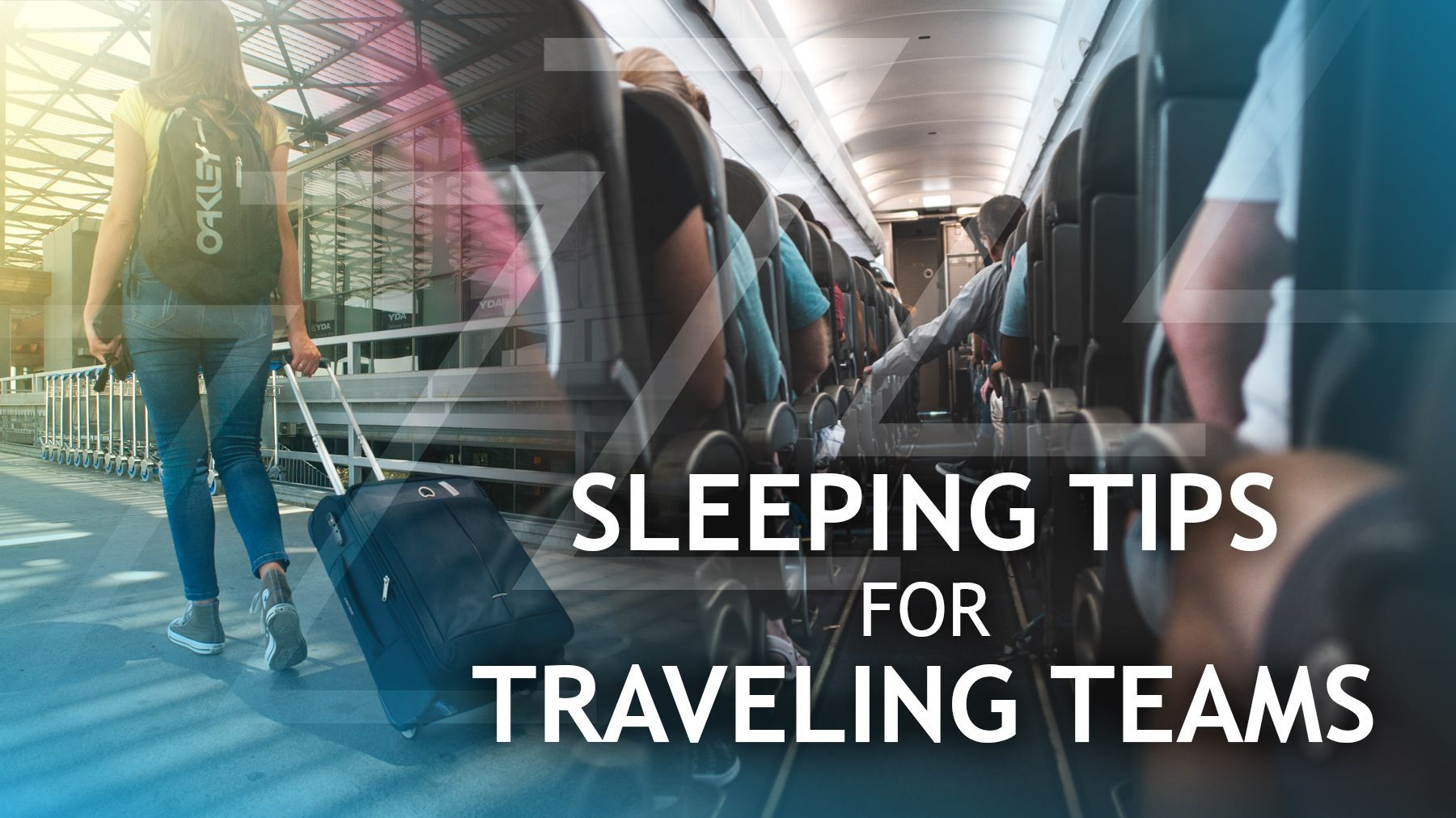 Sleeping Tips For Traveling Teams The Art Of Coaching Volleyball Travel Team Coaching Volleyball Teams