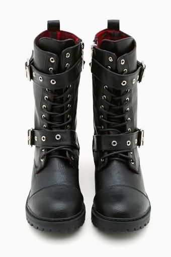Lars Combat Boot | Boots, Combat boots, Shoes