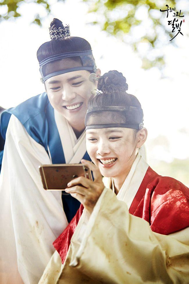 Những màn giả trai, giả gái cổ trang điêu luyện nhất màn ảnh Hàn - Ảnh 1.