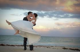 Beach Wedding Photography Tips Beaches Are Wonderful Places For