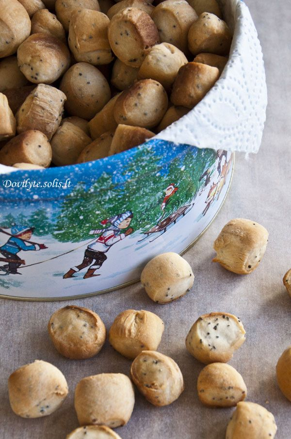 lithuanian christmas eve biscuits ka a iukai recipe is in english at the bottom of the page