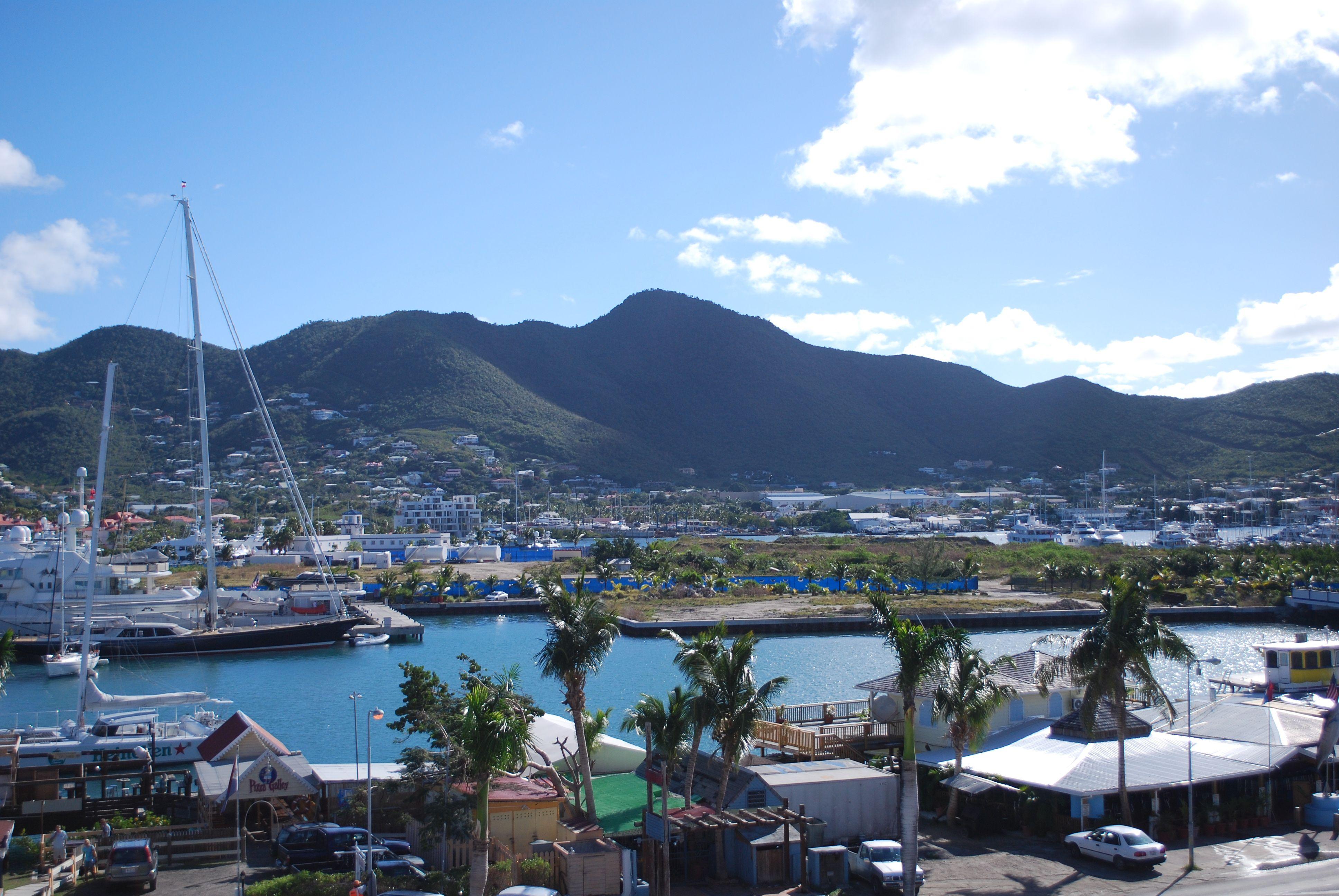 St. Maarten Simpson Bay