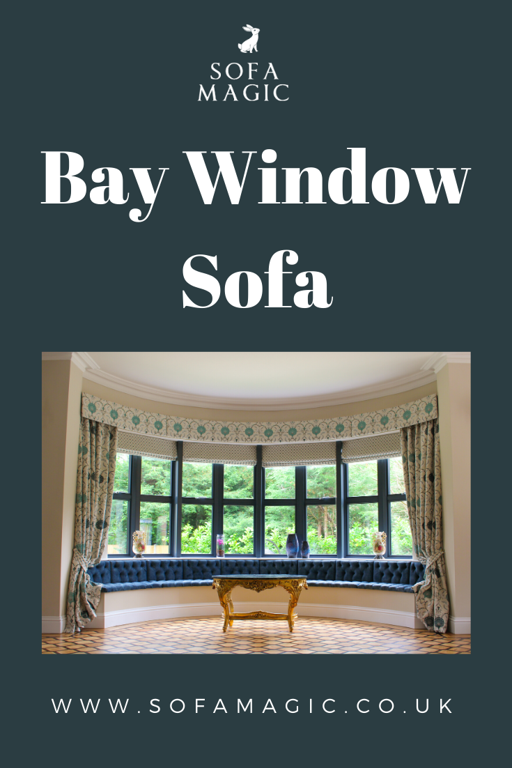 Sofas To Fit In Bay Windows
