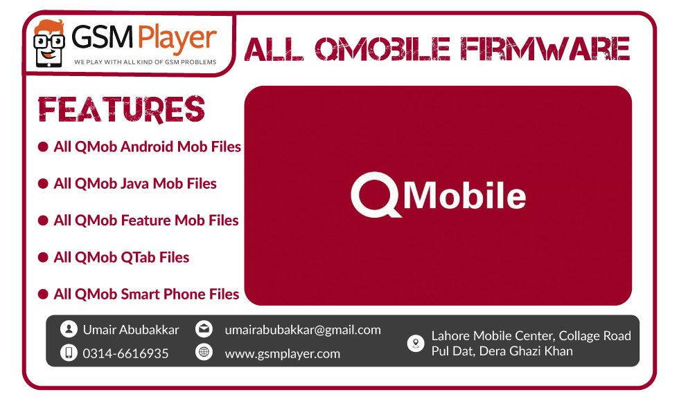 All QMobile Flash Files | Mobiles | Smartphone, Phone, Samsung