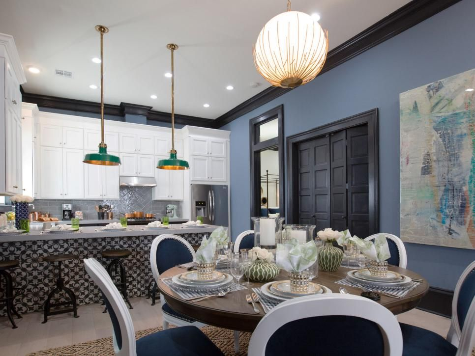 Brothers Take New Orleans Living Room Transformations For My