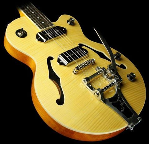 Epiphone Limited Edition Wildkat Royale Electric Guitar with Bigsby