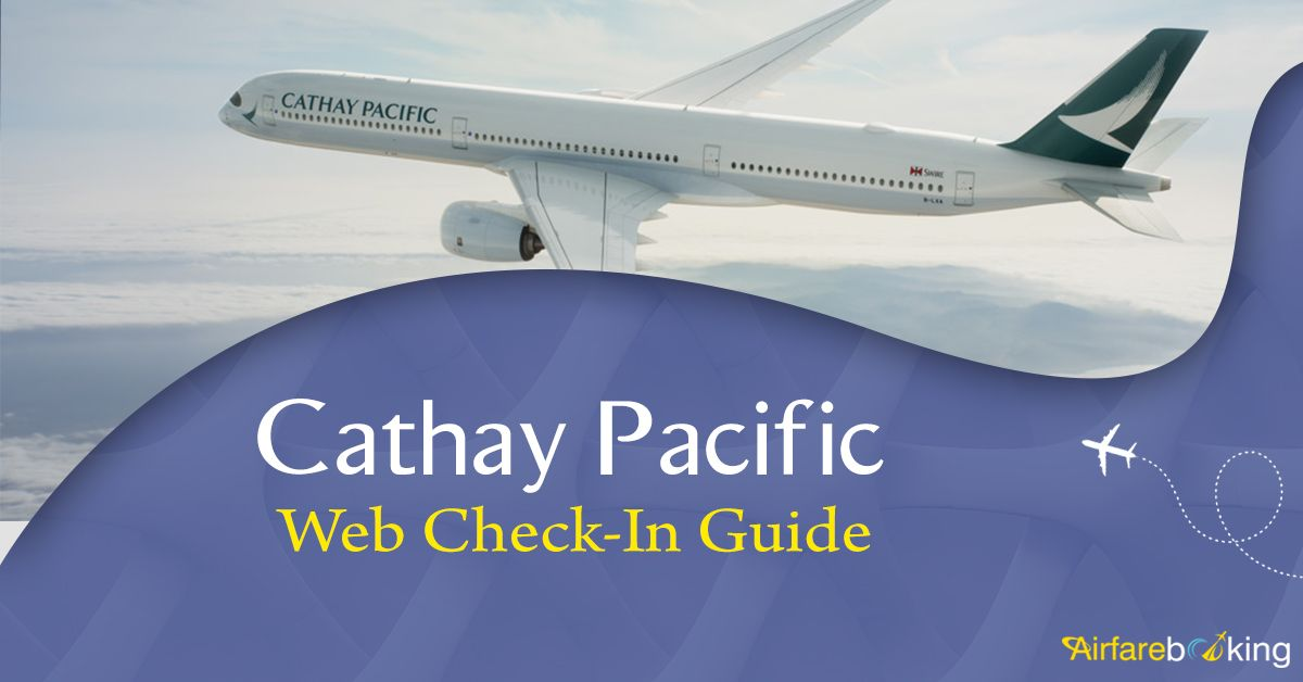 Cathay Pacific Airways Limited, a flag carrier of Hong Kong, is an ideal airline to find cheap tickets to India from Canada. It has its head office along with its central hub at the Hong Kong International Airport.